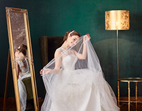 Grace Wedding studio