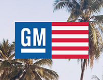 United Brands of General Motors