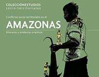 Colección de Estudios Socio Territoriales