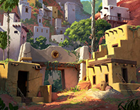 Forest of Liars : Kickstarter campaign