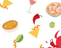 La Cantinita — Mexican Restaurant