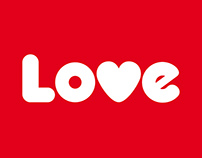 The Brand Of 'Love'