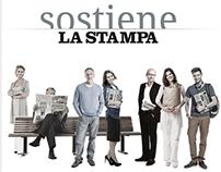 Sostiene La Stampa