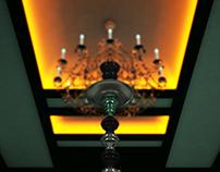 Venetian Hookah Lounge - La Mesa, CA