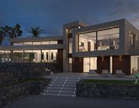 CG Arquitectura