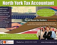 North York Tax Accountant