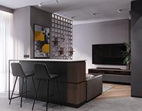Apartment #06 CGI Project