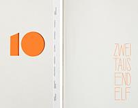 MAGAZIN DER HOCHSCHULE HANNOVER – Editorial Design