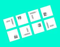Piccola Bottega della Grafica – Visual Identity