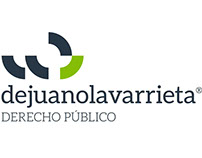 Logotipo dejuanolavarrieta