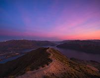 New Zealand - Wanaka/Queenstown