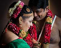 Wedding - III