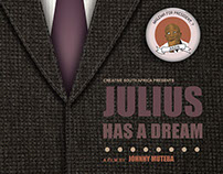 JULIUS HAS A DREAM