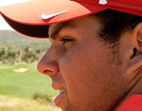 Ole Miss Golf: Blake Morris Profile