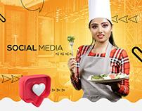 Social Media - Grill to chill