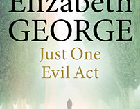 Just One Evil Act, Elizabeth George