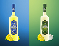 Limoncetta - Website