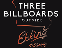 Three Billboards Outside Ebbing, Missouri | Animation