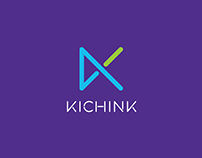 KICHINK (REBRAND)