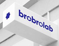 Brobrolab identity