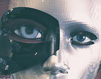 cyberpunk /ˈsaɪbəˌpʌŋk/