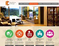RC Arquitetura e Design