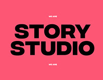 Story Studio Reel 2020