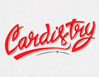 Cardistry