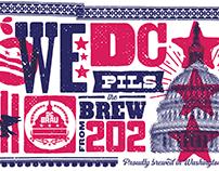 We DC Brew for DC Brau