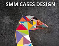 Design SMM cases