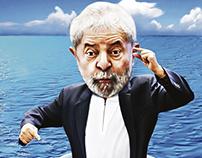 Help Lula!