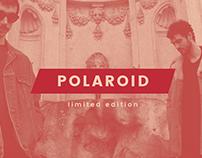 Carl Brave x Franco 126 - POLAROID (ltd. edition)