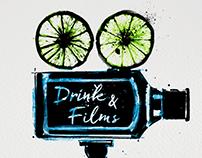 Drink & Films