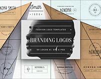 Branding Minimal Logos