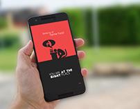 K4Khana mobile app