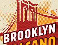 Brooklyn Volcano hot sauce