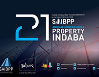 SAIBPP CONVENTION 2017