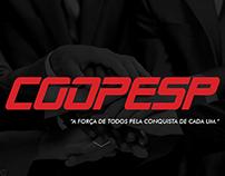 Redesign Site COOPESP