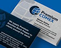 PREMIUM COMEX