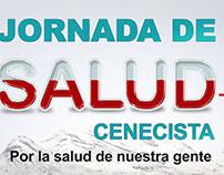 Jornada de Salud CNC Tlalmanalco