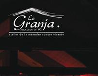 La Granja - programme