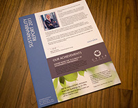 Oxford Sustainability Report
