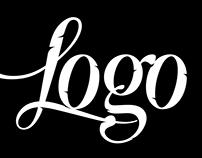 Custom Lettering Logos