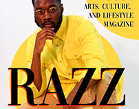 RAZZ Magazine Vol. 26