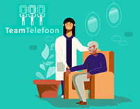 Teamtelefoon_Explainer video
