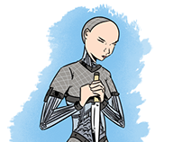 Ex Machina illustration