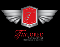 Taylored - Rebrand