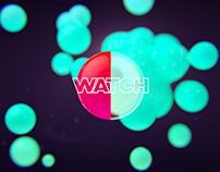 UKTV Watch Ident