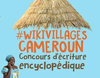 Wiki Villages, Cameroun