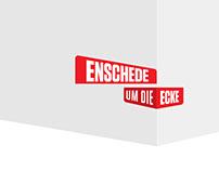 Stadtmarketing für Enschede